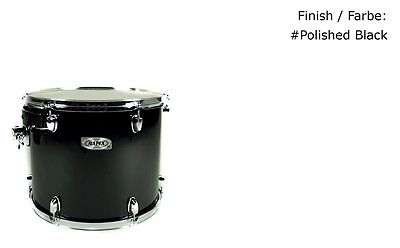 "Mapex MB 16""x13"" Tom Tom Polished Black 67% Reduziert!!!"