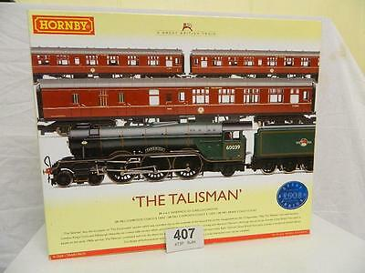 Hornby OO BR Train Pack The Talisman R2569 DCC Ready
