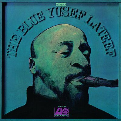 Yusef Lateef Blue Yusef Lateef Lp Vinyl 33Rpm New
