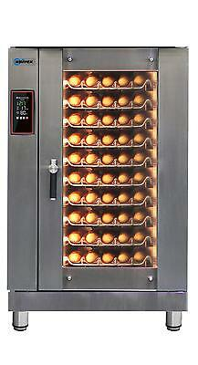 Univex ECO10000 Stackable Electric Bakery Convection Oven 10 Tray Capacity