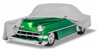 1982-1989 Plymouth Gran Fury Custom Fit Outdoor Multiweave Car Cover