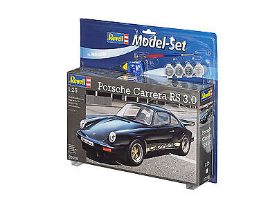 Revell - Model Set Porsche Carrera RS 3.0, Neu, Ovp, 1:25, 67058