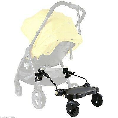 Buggy Pram Board (Universal) Fits Mamas And Papas Armadillo