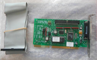 Drivers for Adaptec AVA-1515 SCSI Host Adapter