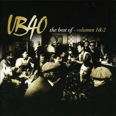 UB40 - Best Of, Vol. 1 and 2 [New CD] Argentina - Import