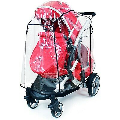 Perfect For Jane Twone Tandem Raincover iN LiNe (Large) All In One Version
