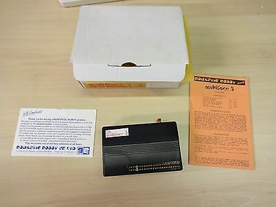 MULTIFACE 3 for SINCLAIR ZX SPECTRUM INTERFACE +3