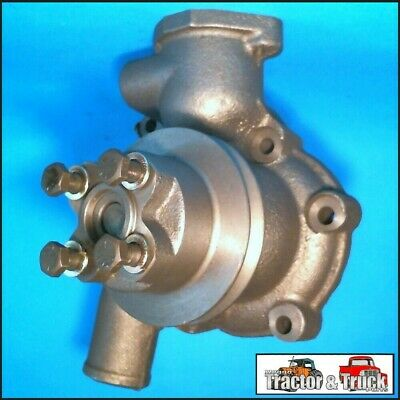 WPM2641 Water Pump David Brown 850 880 & 950 Implematic Tractor 4Cyl Dsl Engine