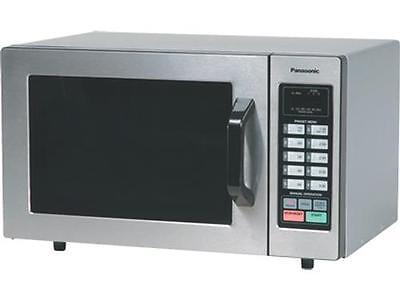 Panasonic NE-1054F Pro Commercial Microwave Oven 1000W