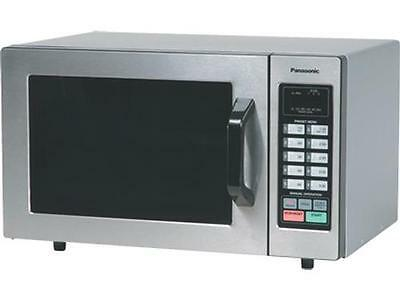 Panasonic Pro Commercial Microwave Oven 1000W - Ne-1054F