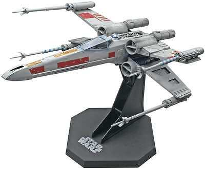 X-wing Fighter Star Wars Master Series 1/48 scale skill 5 Revell model kit#5091