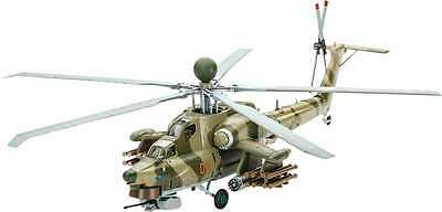 Mil Mi-28 Havoc Attack Helicopter 1/72 scale skill 3 Revell model kit#4944
