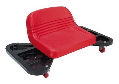 Professional Low Profile Detailing Seat (DTS2) - by Whiteside Manufacturing