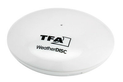 Weather Disc Tfa 30.5037.02 Thermometer Hygrometer Bluetooth Wettervorhersage