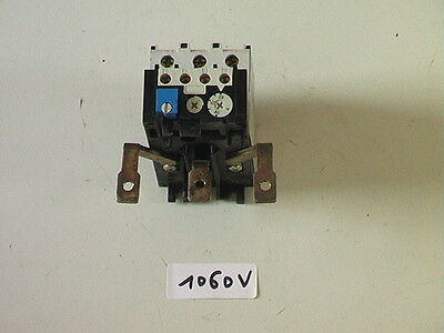 T80 DU ABB relais thermiques thermal overload relay 60-80A