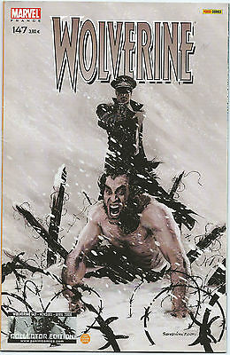 WOLVERINE n° 147 - Panini Comics Marvel Collector Edition 2006 - Mint