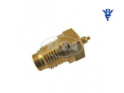 Float needle Valve, BVF 15 complete for SimsonGasifier Valve S50 S51 S53 S70
