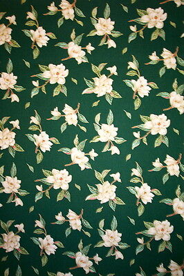 Gardenias-- Padded Cover For 18X49 Ironing Board