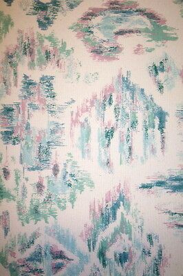 Brush Strokes-- Padded Cover For 18X49 Ironing Board-Heavy