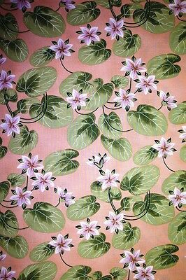 Dogwood-- Padded Cover For 18X49 Ironing Board
