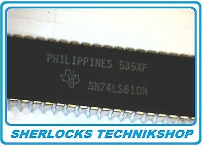 SN74LS610N Special Application Memory Device Mapper DIP40