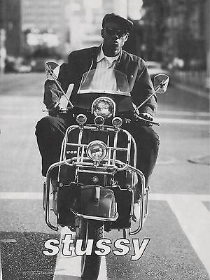 """The Specials Stussy 16"""" x 12"""" Photo Repro Promo Poster"""