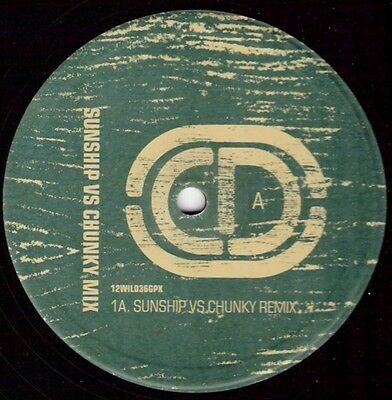 Craig David Rendezvous (UK Garage Remixes) Vinyl Single 12inch NEAR MINT