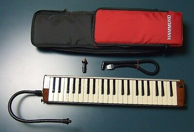 Hammond Pro-44H Electric Melodion New Japan Made