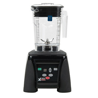 Waring MX1100XTXP Xtreme Smoothie Bar Blender w/ Keypad & Timer 48oz Container