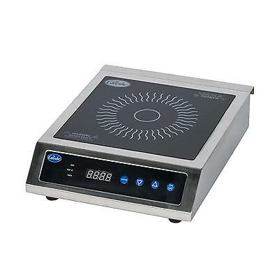 Globe GIR18 Electric Countertop Induction Range With 7 Power Level 120v