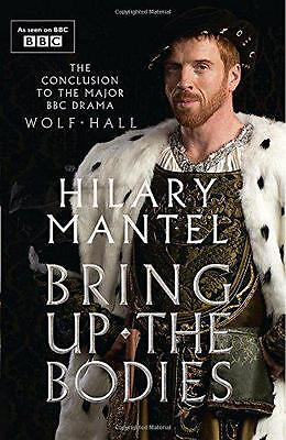Bring Up the Bodies, Mantel, Hilary | Paperback Book | 9780008126438 | NEW