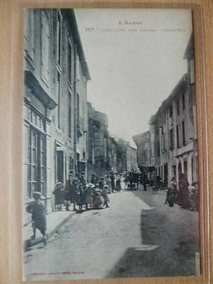 09 - VARILHES pres Pamiers - Grand Rue