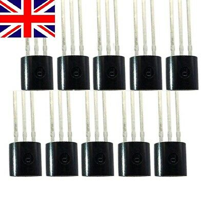 1/4/10pcs TO-92 DALLAS DS18B20  Wire Digital Thermometer Temperature Sensor E