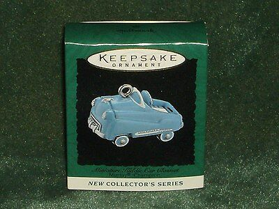 Hallmark 1995 Murray Champion - Kiddie Car Classics - Miniature Ornament - NEW