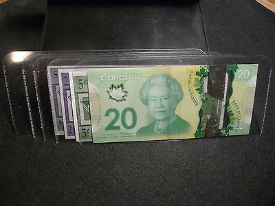 UNITRADE  ACETATE CURRENCY SLEEVES for MEDIUM  NOTES ( pkg of 25 ) (#12)