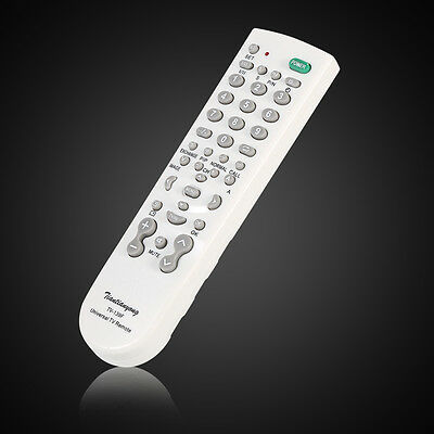 Replacement TV Remote Control Universal For Samsung TV Various Television