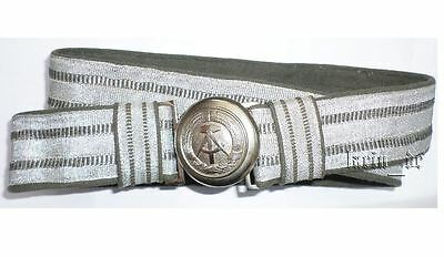 East Germany belt for Parade uniform (for NVA / Army , Stasi , Border Troops )
