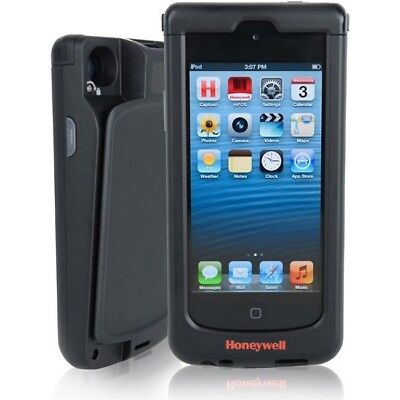 Honeywell Captuvo SL42H Health Care Disinfectant-Ready Sled for Apple iPhone 5
