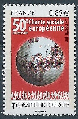 SERVICE - TIMBRES DE FRANCE NEUF** n°150