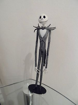 The Nightmare Before Christmas Jack Skellington 20cm Action Figure (Broken Arm)