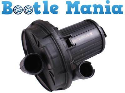 Beetle 99-2010 Convertible 03-2010 Secondary Air Smog Pump Tested 06A959253B