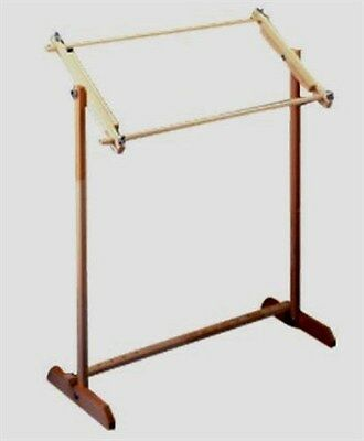"""F.A. Edmunds Scroll Frame 12x27"""" with Stand"""