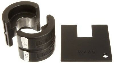 Loos & Co. Loos Cableware HD3-8 Die for 3-H Hydraulic Hand Swager