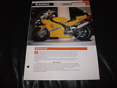 LAVERDA 650 SPORT ovreview from essential superbikes