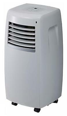 Ex Display Boxed Homebase 8000 BTU Portable Air Conditioner Conditioning Cooler