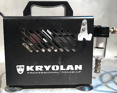 KRYOLAN TC-501 C Airbrush/Make-Up Kompressor