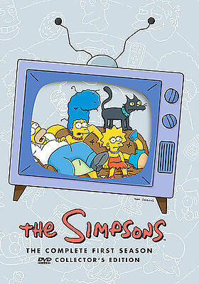 Simpsons: Season 1 DVD