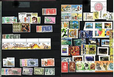 Commonwealth Vf  Mnh New Zealand (May4