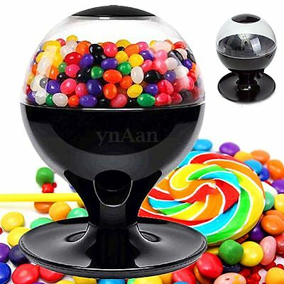 "9"" x12"" Automatic Motion Sensor Sweet Candy Peanuts Gumball Dispenser Machine"