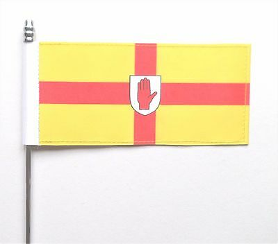 Northern Ireland Ulster Ultimate Table Flag